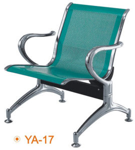 Good Quality Steel Waiting Chair (YA-17) pictures & photos