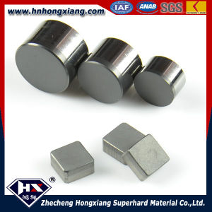 China Hx Polycrystalline Diamond Composite PDC for Drill Bit pictures & photos