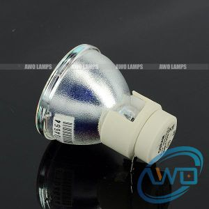 Projector Lamp Bulbs 330-6183/725-10196 Without House for DELL 1410x