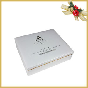 Custom Cosmetic Paper Gift Box/Cardboard Box