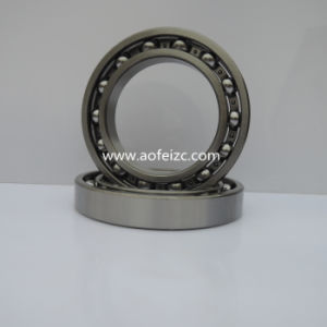 A&F Deep Groove Ball Bearing 6019 Ball Bearing 95*145*24mm