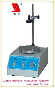 79-1 ISO Certified Laboratory Magnetic Stirrer, Magnetic Stirrer with Hotplate pictures & photos