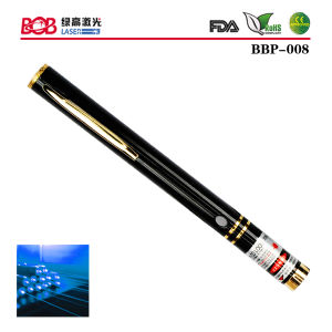 405nm Blue Laser Pointer Laser Flashlight (BBP-008)