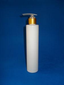 220ml Round Pet Lotion Pump Bottle (ZY01-B028) pictures & photos