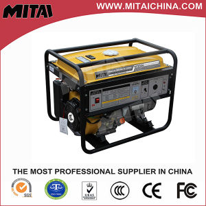 Attractive Price Portable 7kw Generator From China pictures & photos