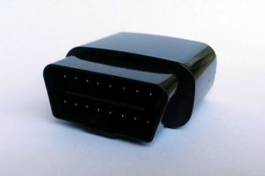 Obdii GPS Tracking System, Plug and Play, Without Installation pictures & photos
