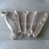 Brass Forging Part/Aluminum Forging Part/6061-Aluminum Part/7012-Aluminum Part/Rod Arms pictures & photos