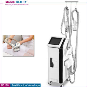 B0120 Effective Velasmooth Velashape RF Cavitation Vacuum Roller Body Slimming Machine for Sale pictures & photos