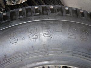 8.00-16, 8.3-20, 8.3-22, 8.3-24, 8.25-16, 8.25-20 Farm Tyre pictures & photos