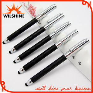 Promotional Stylus Touch Ballpoint Pen for Gift Items (IP0019) pictures & photos