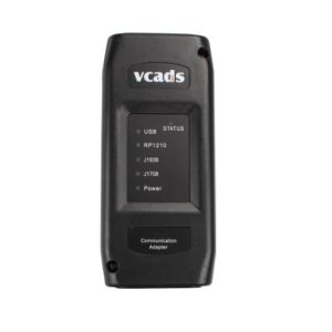 Vcads for Volvo Truck Scanner pictures & photos
