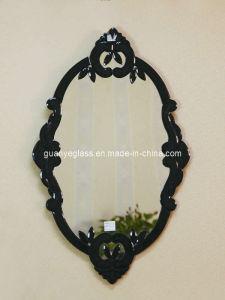 Oval Venetian Style Wall Mounted Mirror (GJ271)