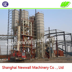 Tower Type Dry Mortar Mixing Machine pictures & photos