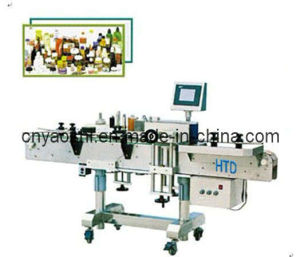 Adhesive Labeling Machine -Double Side pictures & photos