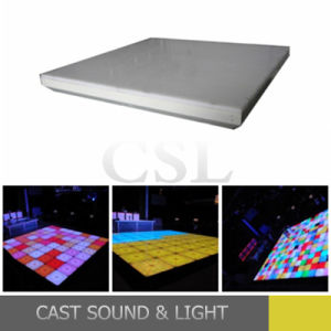Cheap DJ Disco Nightclub LED Dance Floor Panels pictures & photos