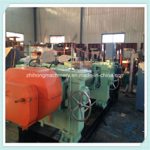 Two Roll Mixing Mill / Rubber Mixing Mill pictures & photos