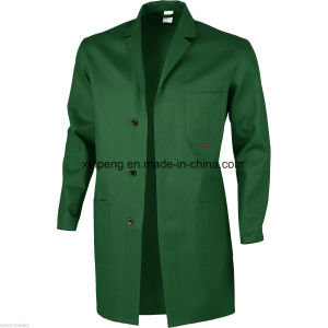 La′b Coat Basic Design with 3 Pockets pictures & photos