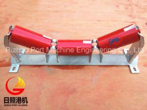 SPD Belt Conveyor Carrier Idler for JIS Standard pictures & photos