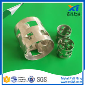 ISO9001: 2008 Ss304 Metallic Pall Ring pictures & photos