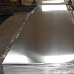4mm Thickness 5083 H321 Aluminum Board pictures & photos