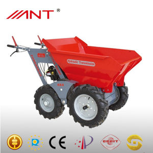 Hot Sale China Mini Garden Wheel Dumper with CE pictures & photos