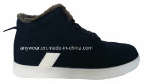 Men′s skateboard shoes lifestyle casual footwear (816-6984) pictures & photos