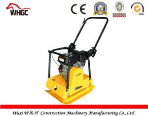 CE EPA Vibratory Plate Compactor (WH-C120L)