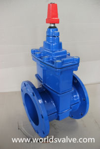 Gate Valve with Stem Cap pictures & photos