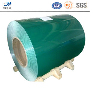 High Quality China Color Coated Steel Coil pictures & photos