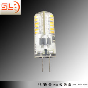 New Design G4 LED Bulb with Better Cooling pictures & photos