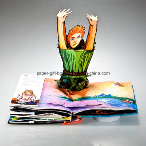 Pop up Book for Story 3D Children pictures & photos