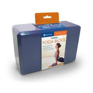 Yoga Kits, EVA Yoga Block, Natural Cork Block for Exercise (SG012) pictures & photos