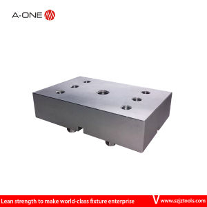 Erowa EDM Electrode Holder for Mould Making pictures & photos