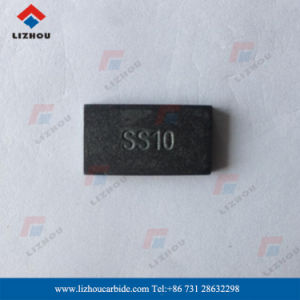 Tungsten Carbide Tip Ss10 HK12 for Cutting Stone pictures & photos
