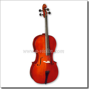 Student Spruce Cello with Nylon Bag (CG102) pictures & photos