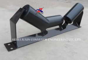 China Belt Conveyor Roller and Frame Supplier pictures & photos
