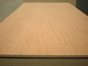 Okoume Plywood, Commercial Plywood, Furniture Plywood pictures & photos