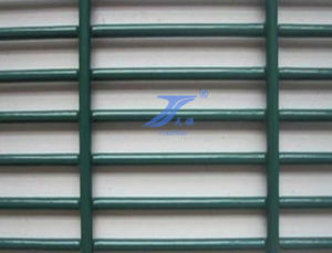 High Quality Galvanized Prison Anti Climb 358 Security Fence (factory) pictures & photos