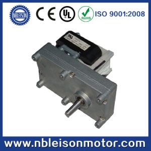 High Torque AC Shaded Pole Gear Motor pictures & photos