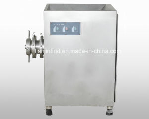 Advanced Stainless Steel Electric Meat Grinder for Meat Processing Machine pictures & photos