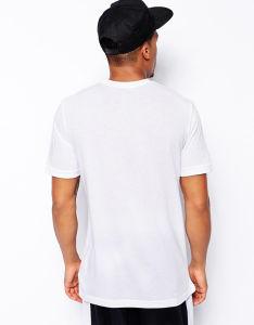 Design New Model 100 Cotton Graphic T Shirts pictures & photos