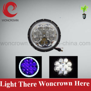 Super Bright Wholesale Slim Driving Light Portable 12V 60W LED Car Work Light pictures & photos