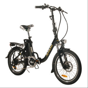 Comly Li-Battery Folding Electric Bike (JB-TDN08Z) pictures & photos
