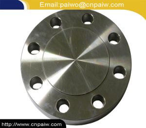 China Factory Supply High Precision Custom JIS Flange pictures & photos