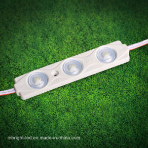 Very Good Price 12V Waterproof 5730 SMD Injection LED Module Light pictures & photos