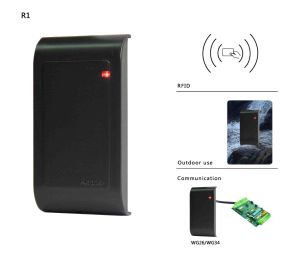 RFID Access Control Reader Mini Reader Device R1 pictures & photos