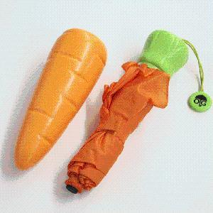 Good Quality Carrot Shaped Umbrella pictures & photos