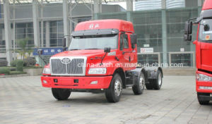 FAW/Jiefang Ansett (L5R) Heavy Truck 350 HP 6X2 Tractor pictures & photos