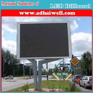 SMD Pitch 10mm LED Digital Display Billboard pictures & photos