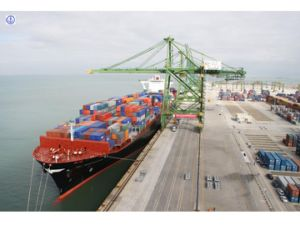 Consolidate Efficient Freight Forwarding Service to Africa Sea Logistics pictures & photos